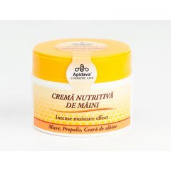 CREMA DE MAINI- Apidava, 50ml