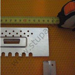 Gratie urdinis 45 cm productie Romania