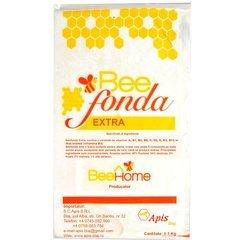 Hrana albine BeeFonda Extra (cu vitamine) 1kg