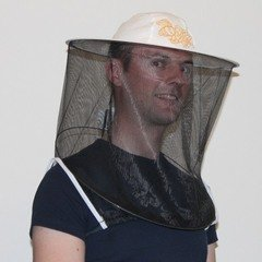 Masca apicola simpla A-MARINO