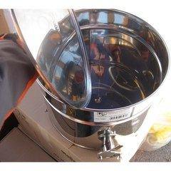 Maturator inox canea inox 42kg miere 30 litri Lyson