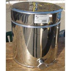 Maturator inox canea inox 70kg miere 50 litri Lyson