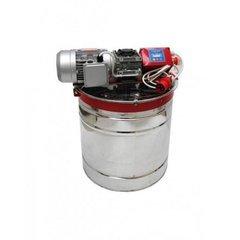 Omogenizator miere crema 50 L (380V) Lyson