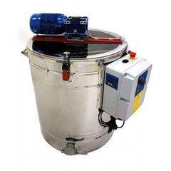 Omogenizator miere crema cu decristalizator 150L Lyson