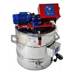 Omogenizator miere crema cu decristalizator 70L Lyson