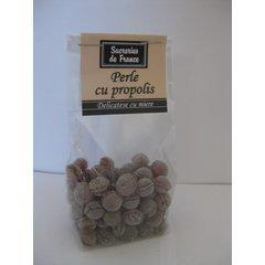 PERLE CU PROPOLIS- Apidava, 100g