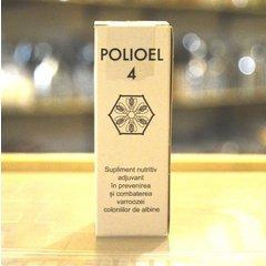 Polioel 4 20ml