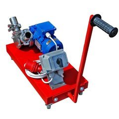 Pompa miere 0.37 kW fara redresor 380V Lyson