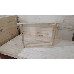 Rama Mini Plus lemn insarmata asamblabile cate doua