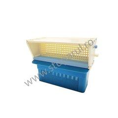 Sertar mare colector polen plastic