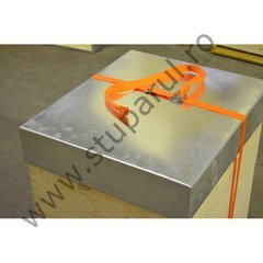 Stup vertical 10 rame hibrid cu hranitor