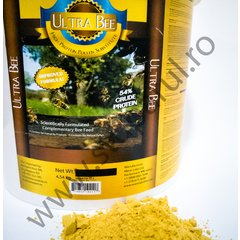 Ultra Bee - Hrana proteica pentru albine 4.5 kg