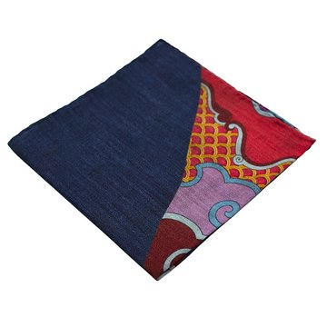 Cashmere Pocket Square