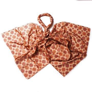 Cotton scarf