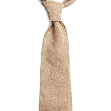 Donegal wool tie
