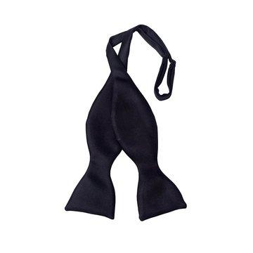 Self-tie bow tie