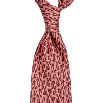 Summer Silk Tie