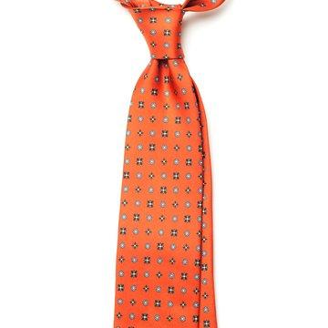 Cravata Matase Model Floral
