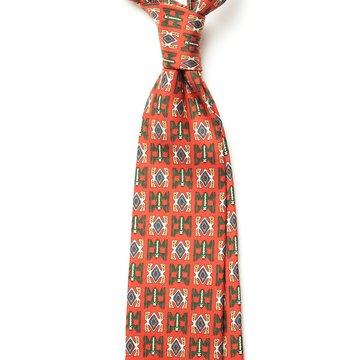 Cravata Matase Model Vintage