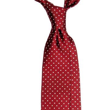 Cravata matase Seven Fold