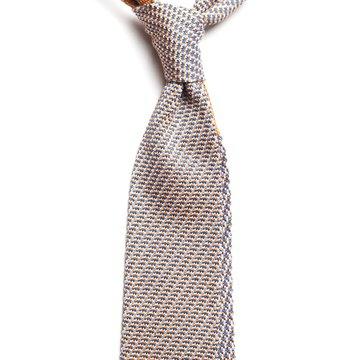 Cravata tricotata bumbac