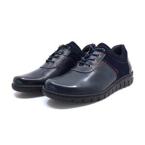 Pantofi casual dama din piele naturala, Leofex - Mostra 37