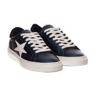 Pantofi din piele naturala Feng