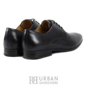 Pantofi eleganti barbati din piele naturala,Leofex - 821 blue box