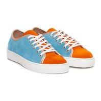 Pantofi sport din piele naturală Marisa