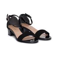 Sandale din piele naturala Evea