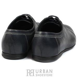 Pantofi casual din piele naturala - 699 nuit