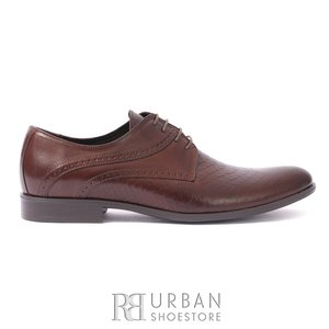 Pantofi eleganti din piele naturala - 5702 box