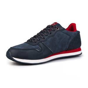Sneakers barbati U.S. POLO ASSN.-500 Blug