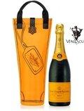 Sampanie Veuve Clicquot, Gift Shopping Bag
