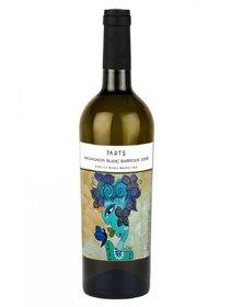 7 Arts Sauvignon blanc barrique, 0,75L