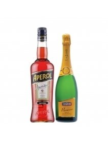 APEROL SPRITZ APERITIVE 1750 ml