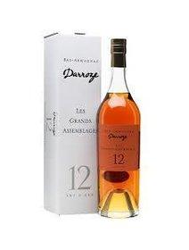 Armagnac Darroze Les Grands Assemblages 12 ani, 0,7L