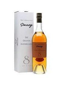 Armagnac Darroze Les Grands Assemblages 8 ani, 0,7L