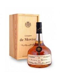 Armagnac De Montal 1981