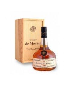 Armagnac De Montal 1986