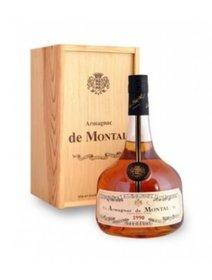 Armagnac De Montal 1990