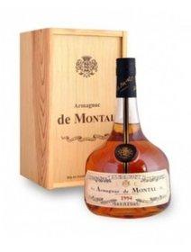 Armagnac De Montal 1994, 0,7L