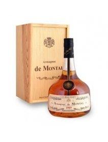 Armagnac De Montal 1995, 0,7L