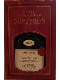Armagnac Dupeyron 1973, 0,7 L