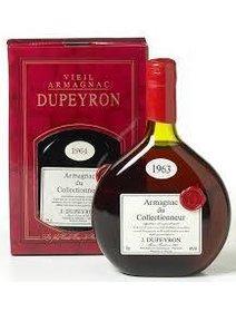Armagnac Dupeyron Millesime 1967, 0,7 L