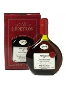 Armagnac Dupeyron Millesime 1975, 0,7L