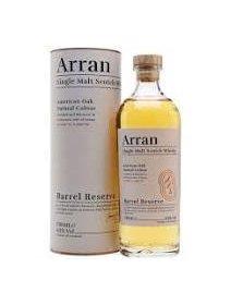 Arran Barrel Reserve, Whisky, 0,7L