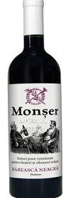 Babeasca Neagra Monser, vin rosu de la Senator Wine