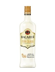Bacardi Pina Colada - Rom, 1000 ml