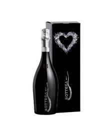 Bottega Diamond, Vin spumant alb, 0,75L